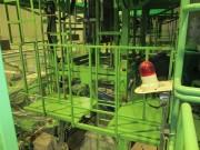 エフピコアルライト様関東工場 フィルム巻取り装置2号機安全対策工事(2基目)