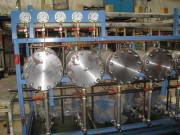 温調装置製作・更新業務