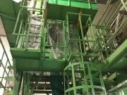 エフピコアルライト様関東工場 フィルム巻取り装置3号機安全対策工事(3基目)